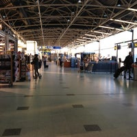 Photo taken at Terminal 1 by Pjotor M. on 3/14/2012