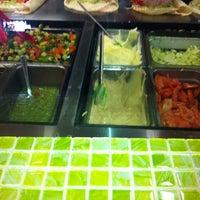 Photo taken at Damas Grillhouse & Juice Bar by Matthew S. on 6/7/2012