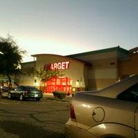 Photo taken at Target by David O. on 8/27/2012