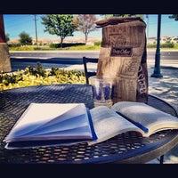 Photo taken at Peet's Coffee & Tea by Joseph T. on 7/15/2012