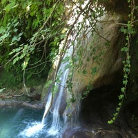 8/23/2012 tarihinde Tolga A.ziyaretçi tarafından selimiye selale'de çekilen fotoğraf