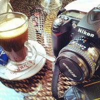 Foto tomada en Adaggio por Nicolas F. el 8/31/2012