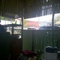 Photo taken at RM.Pondok Bambu by Rofi A. on 9/1/2012