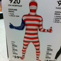 Photo taken at Party City by Valerie B. on 6/2/2012