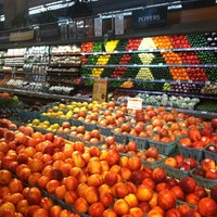 Photo taken at Whole Foods Market by Derek G. on 9/7/2012