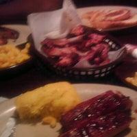 Photo taken at Sonny's BBQ by Rashika S. on 3/17/2012