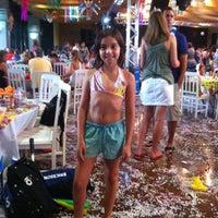 Photo prise au Clube Paineiras do Morumby par Alexander D. le2/18/2012