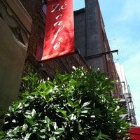 Photo taken at Zé Café by Monica S. on 6/24/2012