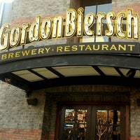 Photo taken at Gordon Biersch by Paul V. on 3/14/2012