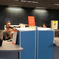 Photo taken at Check-in Gol by Hildo J. on 9/5/2012