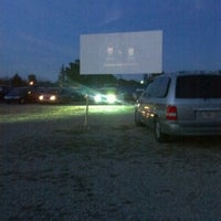 Photo taken at US 23 Drive-In Theater by Justin T. on 6/14/2012