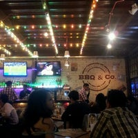 Photo taken at BBQ&Co by Hector S. on 8/25/2012