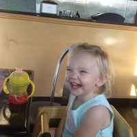 Photo taken at Larry's Giant Subs by Dyan on 8/16/2012