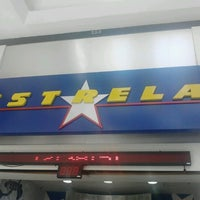 Photo taken at Estrela by Danilo B. on 9/8/2012