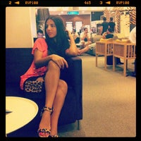 Photo taken at Deniz Private Cinecity by Duygu S. on 7/30/2012