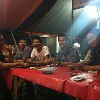 Photo taken at Monumen Situ Gintung by Deni D. on 8/21/2012
