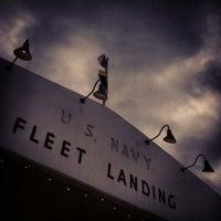 4/14/2012 tarihinde Brenna M.ziyaretçi tarafından Fleet Landing'de çekilen fotoğraf