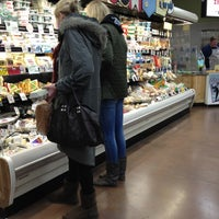 Photo taken at Trader Joe's by Paul M. on 3/19/2012