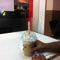 Photo taken at KFC by Devika on 7/20/2012