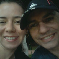 Photo taken at Barraca Sete Coqueiros by Mara N. on 8/16/2012