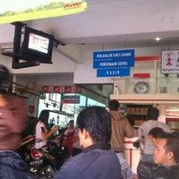 Photo taken at AHASS Tongan by mukti e. on 7/4/2012