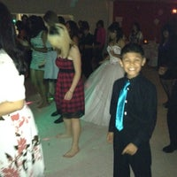 Photo taken at Fiesta Palace by Sean A. on 4/7/2012