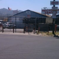 Photo taken at South Coast Recycling Center by Steven T. on 6/9/2012