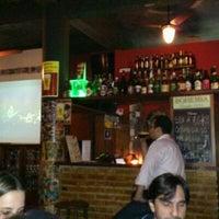 Photo taken at Malvadeza Pub by Cassiano D. on 3/17/2012