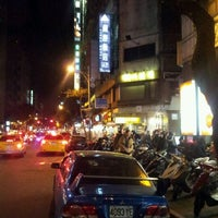 Photo taken at 銀座飯店 Ginza Hotel by Alan W. on 3/24/2012