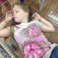 Photo taken at Walmart Supercenter by Amber B. on 8/10/2012