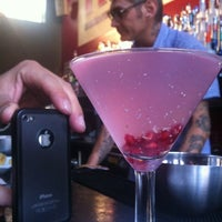 Foto scattata a Pravda Vodka Bar da Dan L. il 9/9/2012