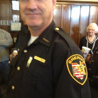 Photo taken at County Commissioner's Building by Alexandra R. on 6/4/2012