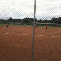 Photo taken at Carolyn Allen Sports Complex by Josef G. on 8/14/2012