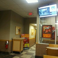 Photo taken at Wendy's by calvin k. on 8/24/2012