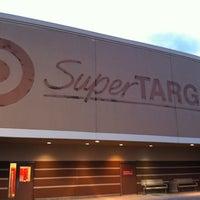 Photo taken at SuperTarget by Lauren P. on 6/13/2012