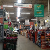 Photo taken at The Home Depot by Oscar M. on 3/22/2012