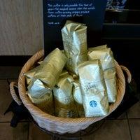 Photo taken at Starbucks by Chad B. on 5/14/2012