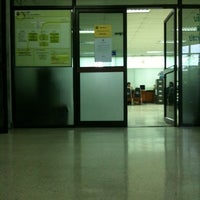 Photo taken at Suan Luang District Office by Darinee K. on 2/10/2012