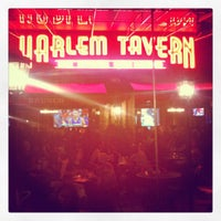 4/14/2012にBrian W.がHarlem Tavernで撮った写真