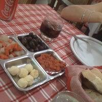 Photo taken at Cantina Lazzarella by Luiz R. on 4/17/2012