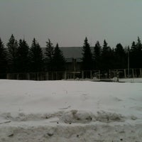 Photo taken at ФГУП ЮГ СПОРТ by Umar T. on 3/12/2012