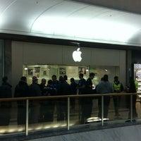 Photo taken at Apple Brent Cross by Dwayne L. on 3/16/2012