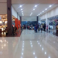 Photo taken at Roxy Square by mohammad i. on 4/1/2012