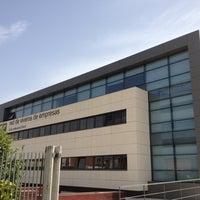 8/20/2012にJavier J.がVivero de empresas de Carabanchel. Madrid Emprendeで撮った写真
