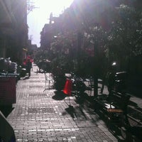 Photo prise au Balçova Sevgi Yolu par 'Oguzhan D. le5/23/2012