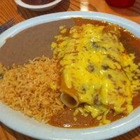 Photo taken at Amaya's Taco Village by Rubie L. on 3/22/2012