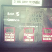 Photo taken at Safeway Fuel Station by Joshua C. on 8/8/2012