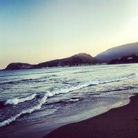 Foto scattata a Feniglia da Serena il 8/27/2012