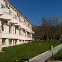 Photo taken at Turpol Tesisleri by Bilal Y. on 4/26/2012