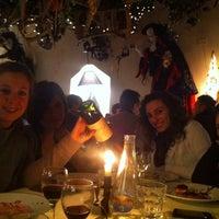 2/4/2012にMartina P.がIr Tegame Spaghetteriaで撮った写真